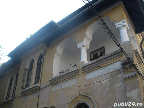 Vanzare APARTAMENT peste 5 camere Unirii Bucuresti