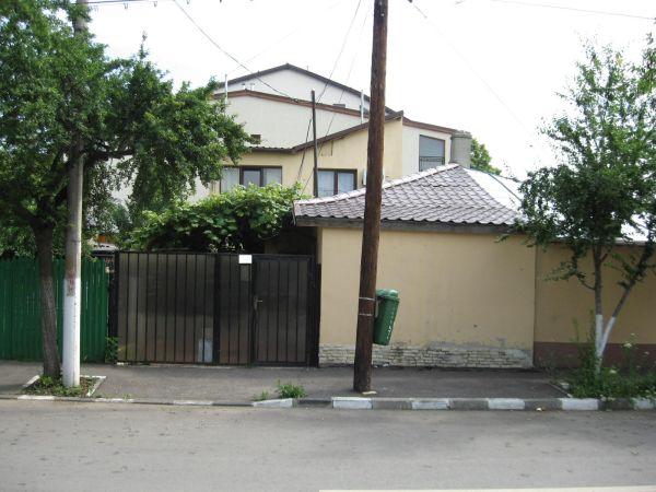 Vanzare CASA / VILA 5 camere Chitila Bucuresti