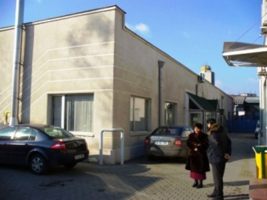 Inchiriere SPATIU COMERCIAL  Gara de Nord Bucuresti