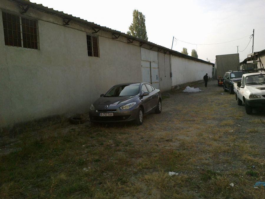 Inchiriere SPATIU COMERCIAL  Pantelimon Bucuresti