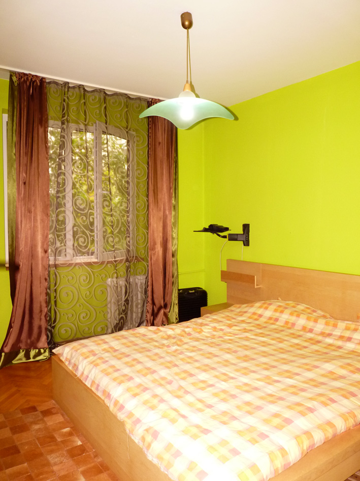 Inchiriere APARTAMENT 3 camere Mosilor Bucuresti
