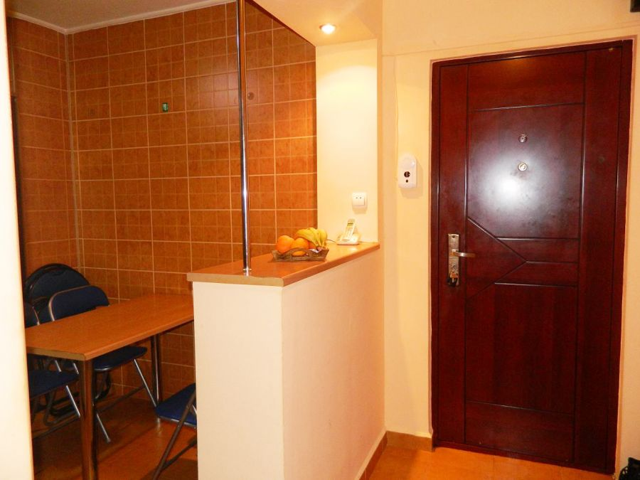 Vanzare APARTAMENT 3 camere Drumul Taberei Bucuresti