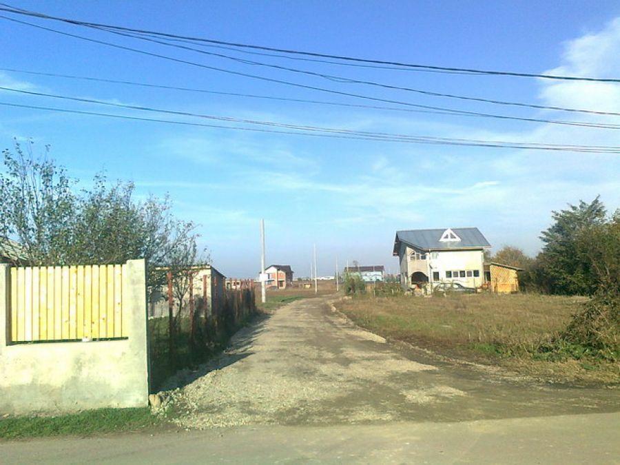 Vanzare TEREN CONSTRUCTII  Bucuresti